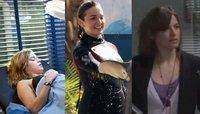 Marina Salas o cómo aparecer en tres series de éxito en una semana