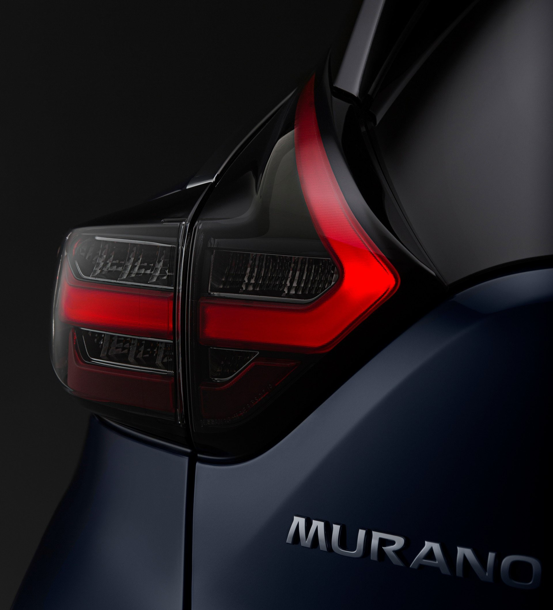 Foto de Nissan Murano 2020 (16/29)