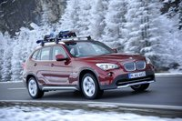 BMW X1 xDrive28i, el primer 2.0 TwinPower Turbo de BMW