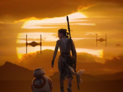 ¿Una serie de 'Star Wars' en imagen real? No lo descartes
