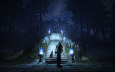 El contenido descargable de 'Fable II' ya tiene fecha definitiva