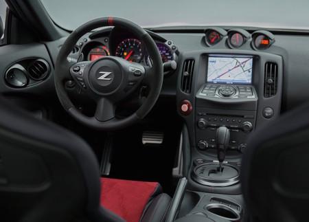 Nissan 370z Nismo 2015 1024 0b
