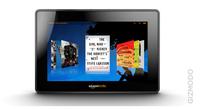 La tablet de Amazon parece que verá la luz el 28 de septiembre
