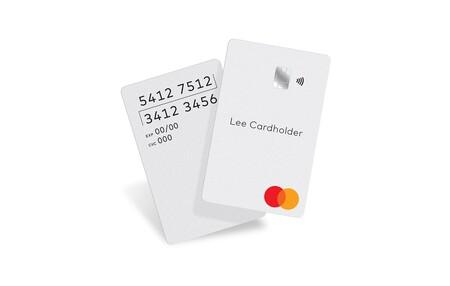 Mastercard Tarjeta Chip Huella Pagos Contactless