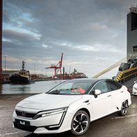 El coche de hidrógeno y la pila de combustible reciben el apoyo de una nueva alianza entre Europa, Japón y EEUU