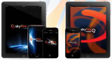 Skyfire VideoQ, visualiza los vídeos flash que te encuentres en Safari