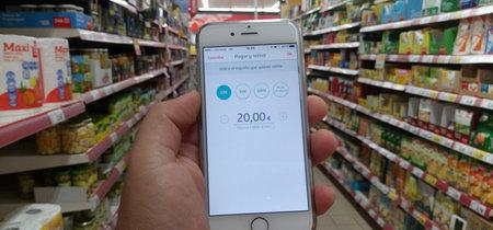 Twyp Cash, cómo funciona y experiencia de uso de la app de ING para pagar y retirar efectivo en distintas tiendas