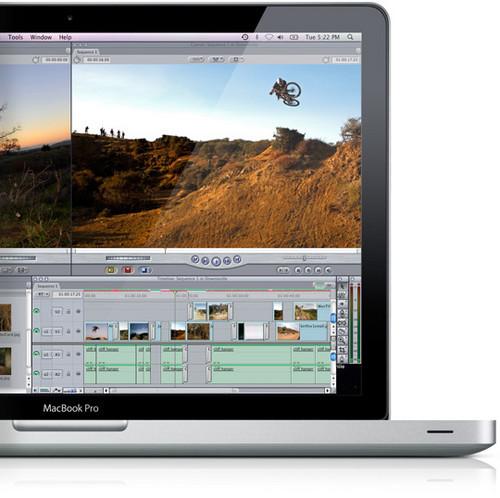 Foto de Nuevo MacBook Pro (6/26)