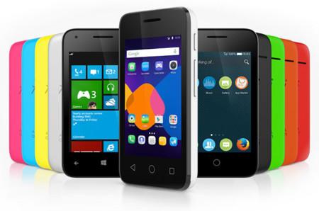 Alcatel nos da un pequeño avance de los smartphones Pixi de 2016: gama de entrada premium
