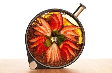 Infusor Porthole, estilo inigualable para tu cocina