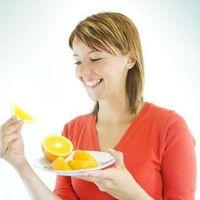 Consejos para una alimentación segura en el embarazo
