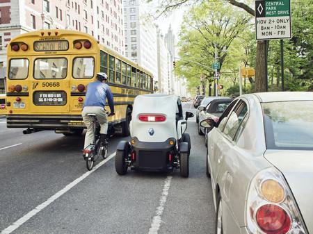 ¿Cómo sería la ciudad ideal (inteligente) para el coche eléctrico?