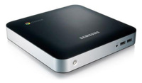 Samsung lanza un nuevo Chromebox con Intel Core i5
