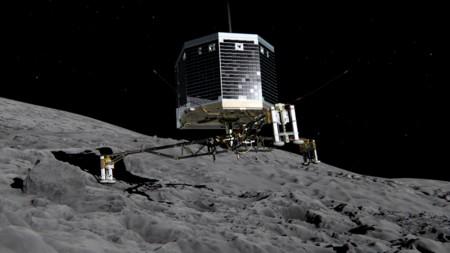 Hasta siempre Philae: la comunicación entre Rosetta y Philae termina para siempre
