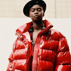 Foto 10 de 10 de la galería zara-puffer-coats en Trendencias