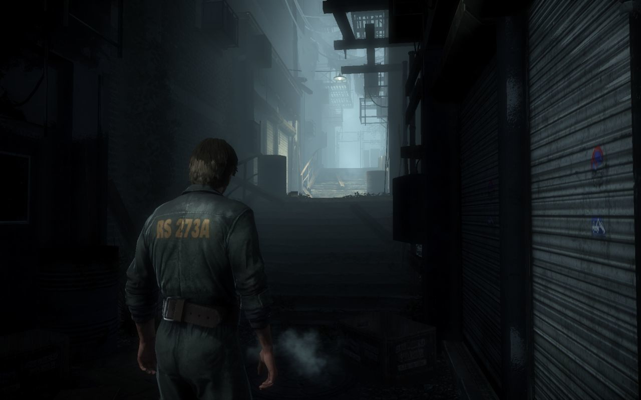 'Silent Hill: Downpour', nuevas imágenes (02-20011)