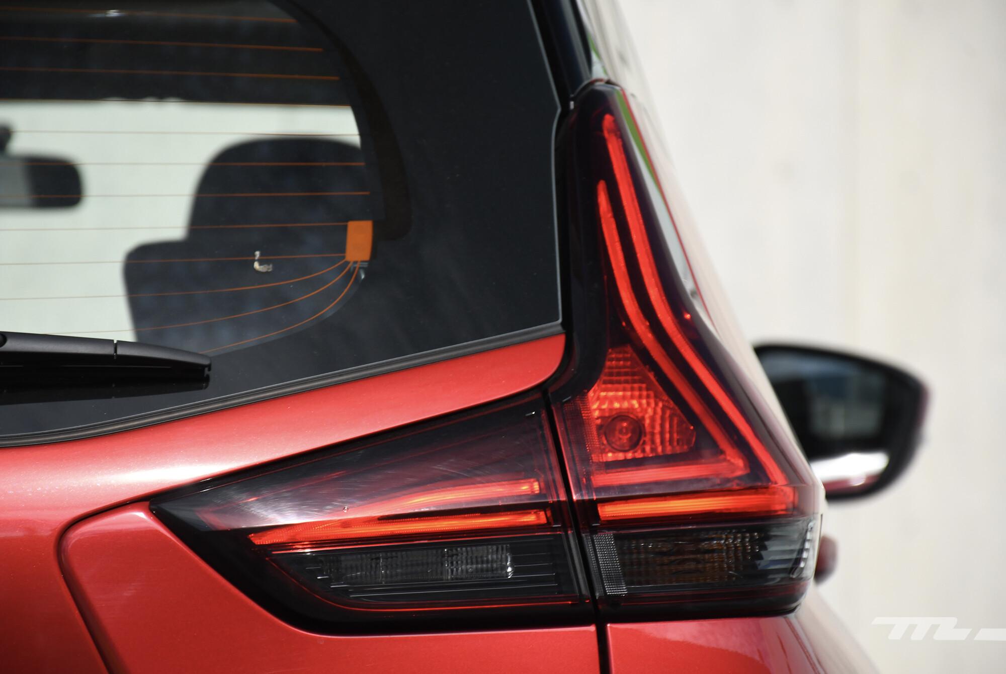Foto de Mitsubishi Xpander (prueba) (10/27)