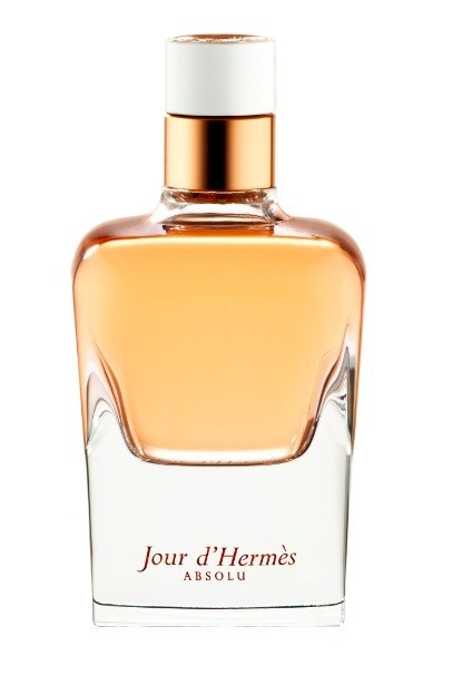Jour d'Hermès Absolu. Nace la femineidad absoluta