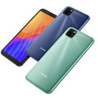 Los Huawei Y6p y Y5p llegan a España: estos son su precio y disponibilidad oficiales