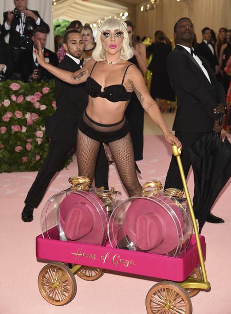 Lady Gaga Met 2019 5