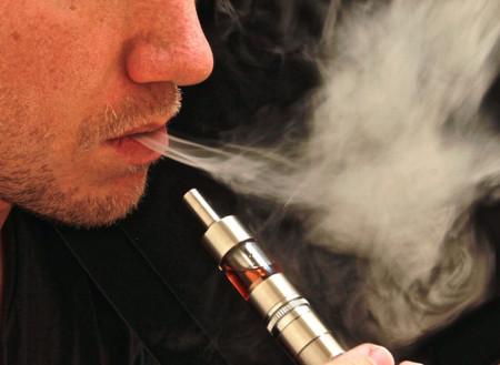 ¡Cuidado con los cigarros electrónicos!