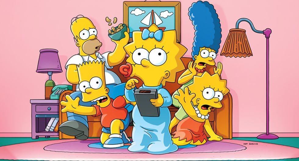 'Los Simpson' también recuperará en Disney+ España su formato original para los episodios clásicos