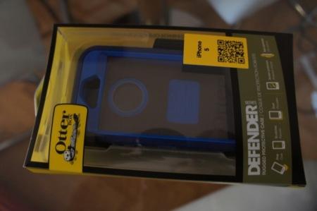 Otterbox Defender, protección extrema para el iPhone 5: A Fondo