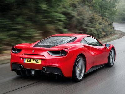 Ferrari podría revivir el nombre GTO con la nueva versión de 700 hp del 488