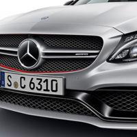 Edition 1 para el Mercedes-Benz C 63 y C 63 S AMG