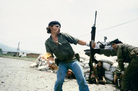 'Susan Meiselas. Mediaciones', retrospectiva de una fotoperiodista legendaria en la Fundación Tàpies