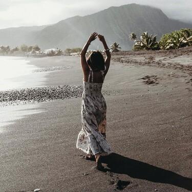 Nueve vestidos de playa a la venta en Amazon que nos invitan a soñar con el verano y las vacaciones