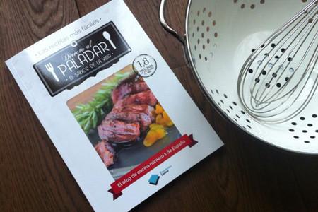 """Ya está a la venta """"Las recetas más fáciles de Directo al Paladar"""": un buen regalo para los papás en su día"""