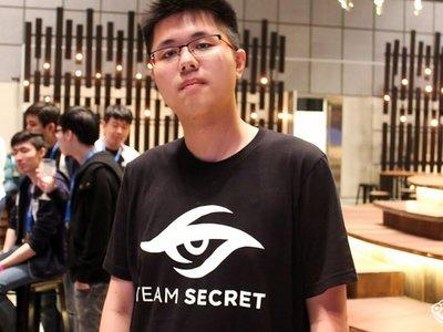 Los secretos más candentes de Team Secret ven la luz