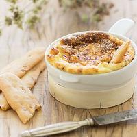 Crema de queso Camembert: receta de picoteo para disfrutar