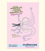 Los monstruos de las madres primerizas: campaña de Mothercare