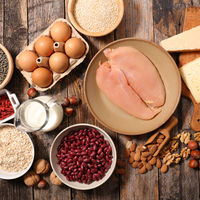 Aumentar la proteína de tu dieta puede ayudarte a perder grasa