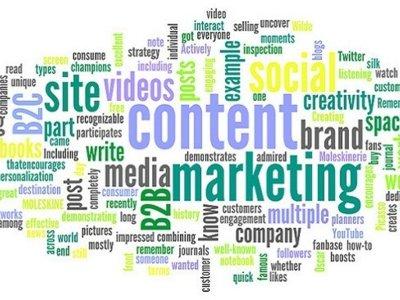 Cómo elegir el contenido del blog de tu negocio