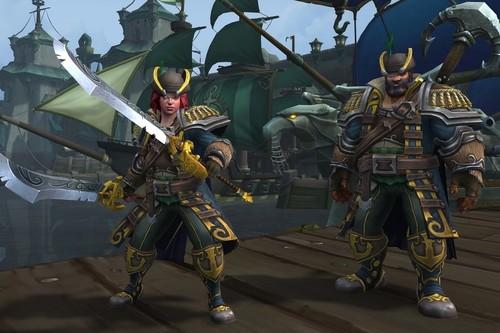 El parche 8.1.5 de World of Warcraft: Battle for Azeroth ya está aquí y esto es todo lo que necesitas saber