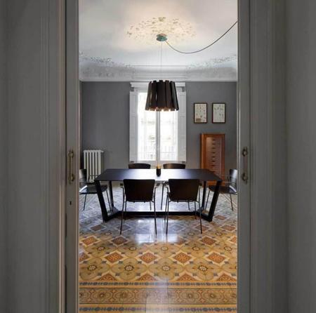 Las oficinas de Molins & Parés en Barcelona