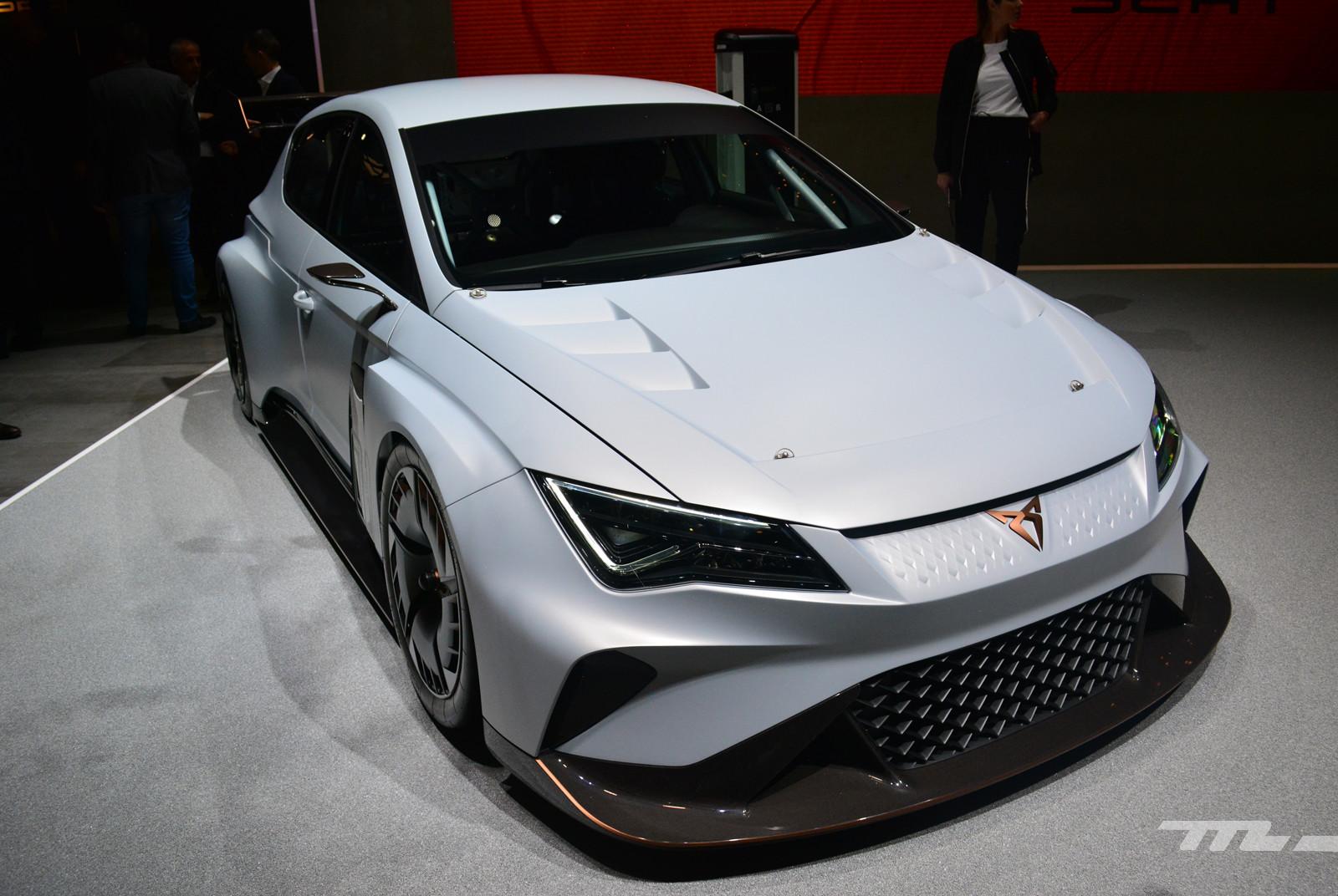 Foto de Auto Show de Ginebra 2018 (fotos en vivo) (18/31)