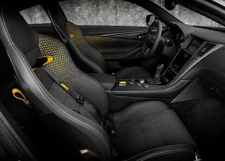 Infiniti Q60 Project Black S Concept 2018 1600 2b