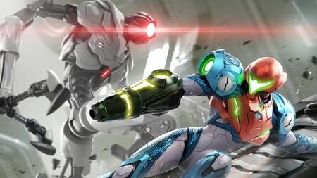 La primera hora de Metroid Dread me ha servido para darme cuenta de lo muchísimo que echaba de menos un nuevo Metroid en 2D