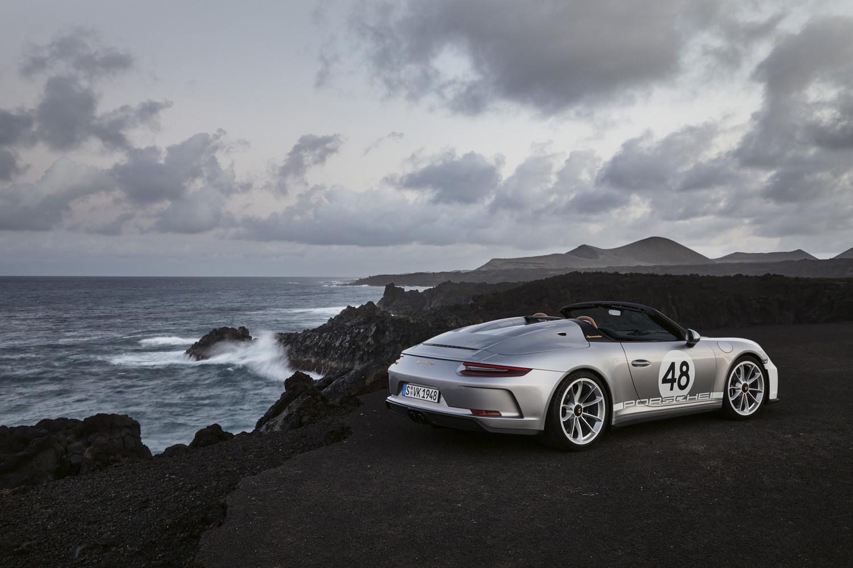 Foto de Porsche 911 Speedster 2019 (1/43)