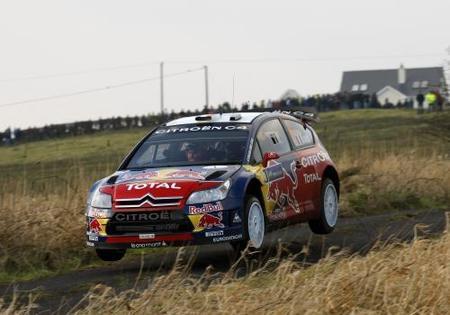 Neil Duncanson solo quiere cuatro equipos para el WRC