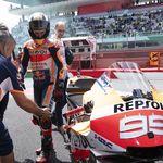 Aguas revueltas en HRC: ni Jorge Lorenzo ni Honda están contentos con los resultados