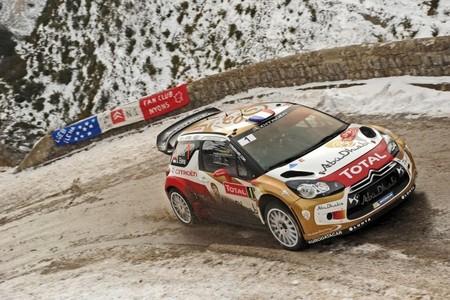 Citroën prepara un nuevo WRC por si el programa en el WTCC falla