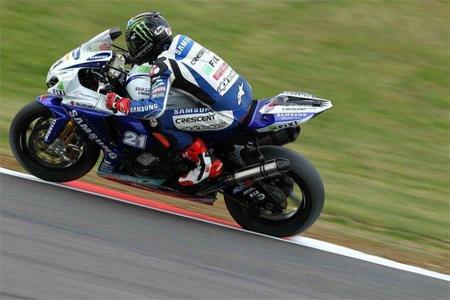 John Hopkins a Superbikes, se acabó el culebrón Suzuki