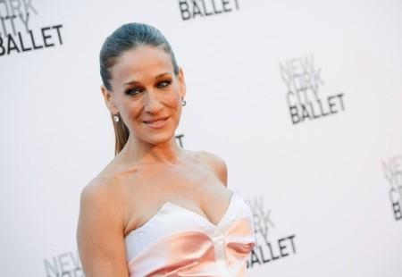 Las famosas acuden a la gala del New York City Ballet