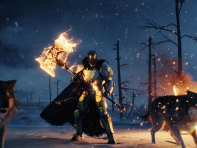 La expansión Destiny: Rise of Iron llegará en septiembre y solo para PS4 y Xbox One