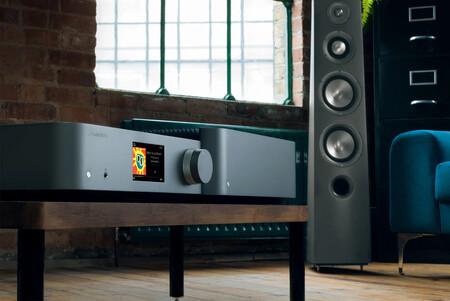 Tidal Connect se integra con Cambridge audio: ya es posible realizar streaming sin salir de la aplicación